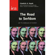 Road to Serfdom (BOK)