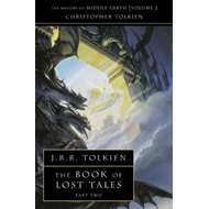 Book of Lost Tales 2 (BOK)