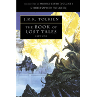 Book of Lost Tales 1 (BOK)
