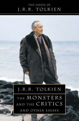 Monsters and the Critics (BOK)