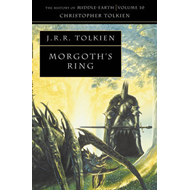 Morgoth's Ring (BOK)