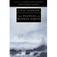 Peoples of Middle-earth (BOK)