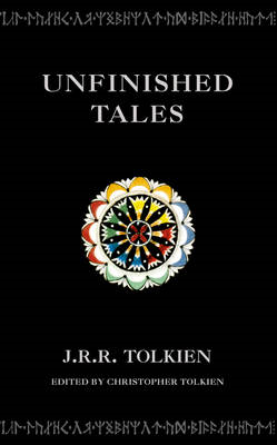 Unfinished Tales (BOK)