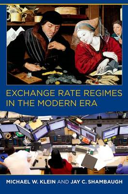 Exchange Rate Regimes in the Modern Era (BOK)