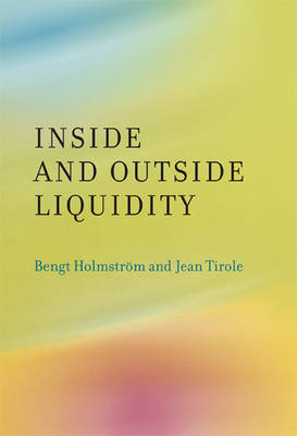 Inside and Outside Liquidity (BOK)