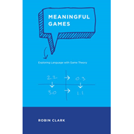 Meaningful Games (BOK)