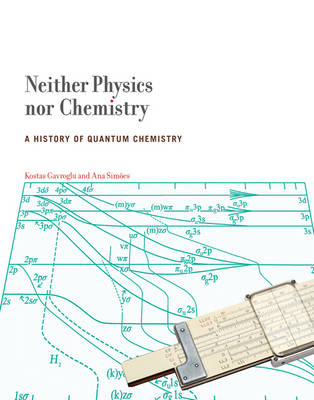 Neither Physics nor Chemistry (BOK)