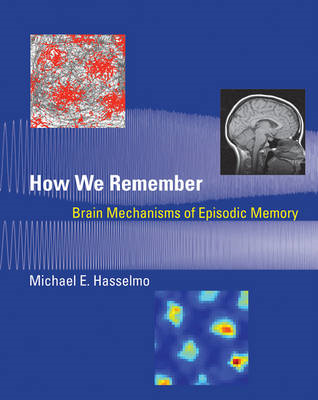 How We Remember (BOK)