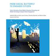 From Social Butterfly to Engaged Citizen (BOK)