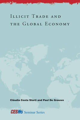 Illicit Trade and the Global Economy (BOK)