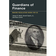 Guardians of Finance: Making Regulators Work for Us (BOK)
