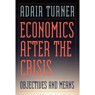 Economics After the Crisis (BOK)