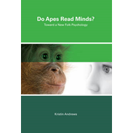 Do Apes Read Minds? (BOK)