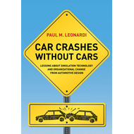Car Crashes without Cars (BOK)