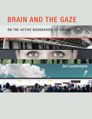 Brain and the Gaze (BOK)