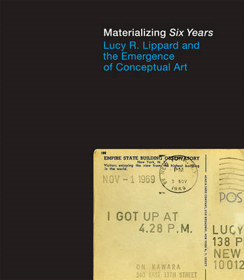 Materializing Six Years (BOK)