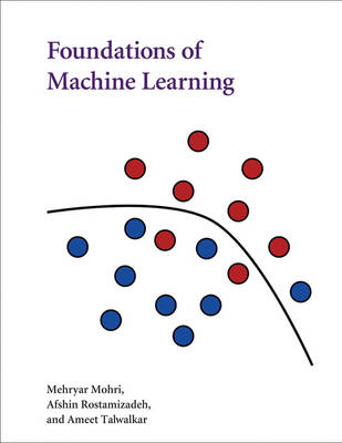 Foundations of Machine Learning (BOK)