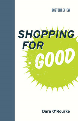 Shopping for Good (BOK)