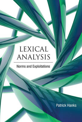 Lexical Analysis (BOK)