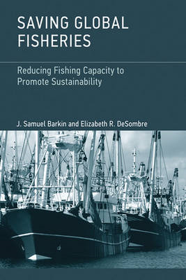 Saving Global Fisheries (BOK)