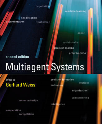 Multiagent Systems (BOK)