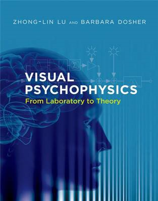 Visual Psychophysics: From Laboratory to Theory (BOK)