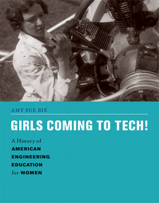 Girls Coming to Tech! (BOK)