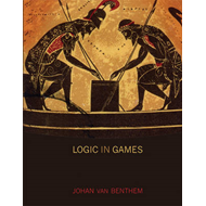 Logic in Games (BOK)