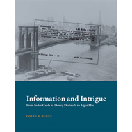 Information and Intrigue (BOK)