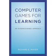 Computer Games for Learning (BOK)