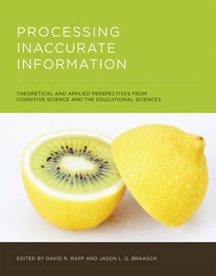 Processing Inaccurate Information (BOK)