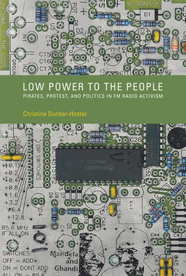 Low Power to the People (BOK)