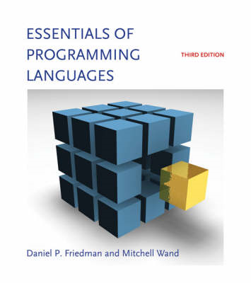 Essentials of Programming Languages (BOK)