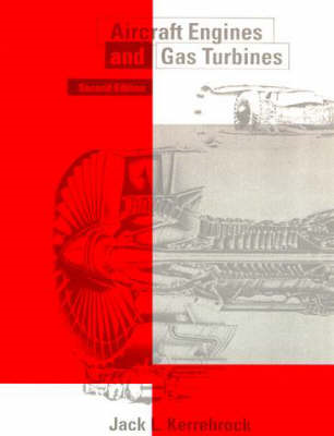 Aircraft Engines and Gas Turbines (BOK)