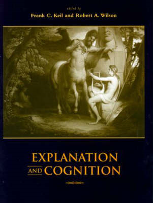 Explanation and Cognition (BOK)
