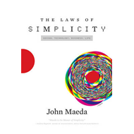 Laws of Simplicity (BOK)