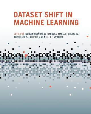 Dataset Shift in Machine Learning (BOK)
