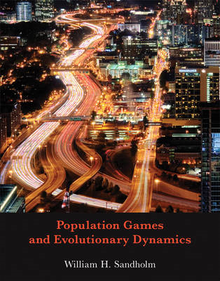 Population Games and Evolutionary Dynamics (BOK)