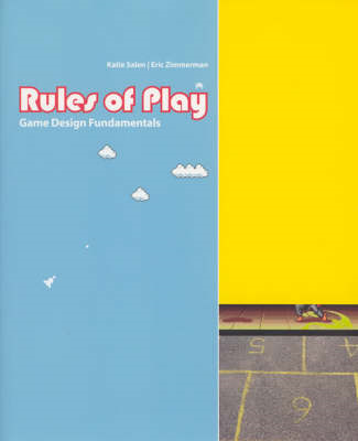 Rules of Play (BOK)