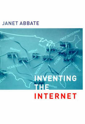 Inventing the Internet (BOK)
