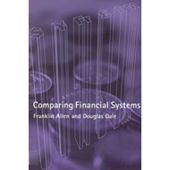 Comparing Financial Systems (BOK)