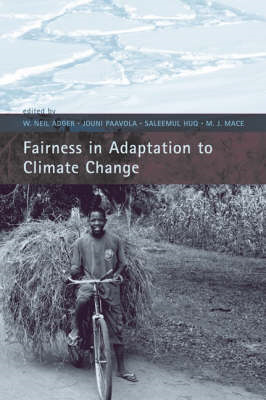 Fairness in Adaptation to Climate Change (BOK)