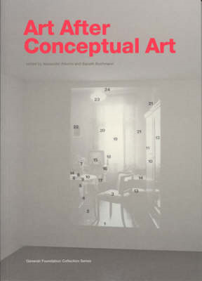 Art After Conceptual Art (BOK)