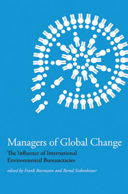 Managers of Global Change (BOK)