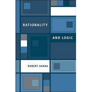 Rationality and Logic (BOK)