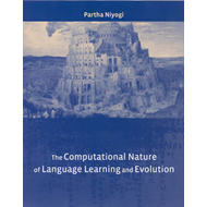 The Computational Nature of Language Learning and Evolution (BOK)