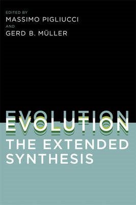 Evolution, the Extended Synthesis (BOK)