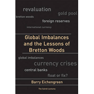 Global Imbalances and the Lessons of Bretton Woods (BOK)
