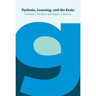 Produktbilde for Dyslexia, Learning, and the Brain (BOK)