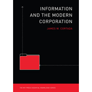 Information and the Modern Corporation (BOK)
